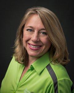 Katherine Parker Marketing Representative Secure Networkers