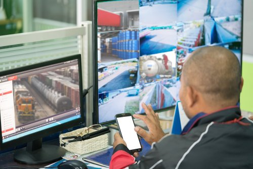 Transportation and Shipping Industry Data Security