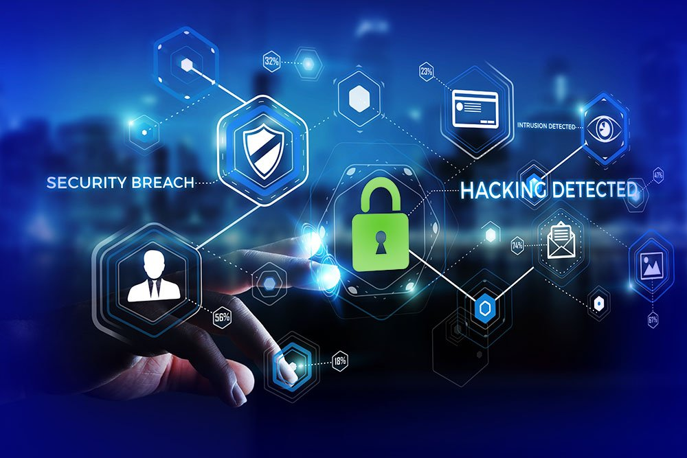 Network Security Across the Full CyberAttack Continuum: What Defends During the Attack