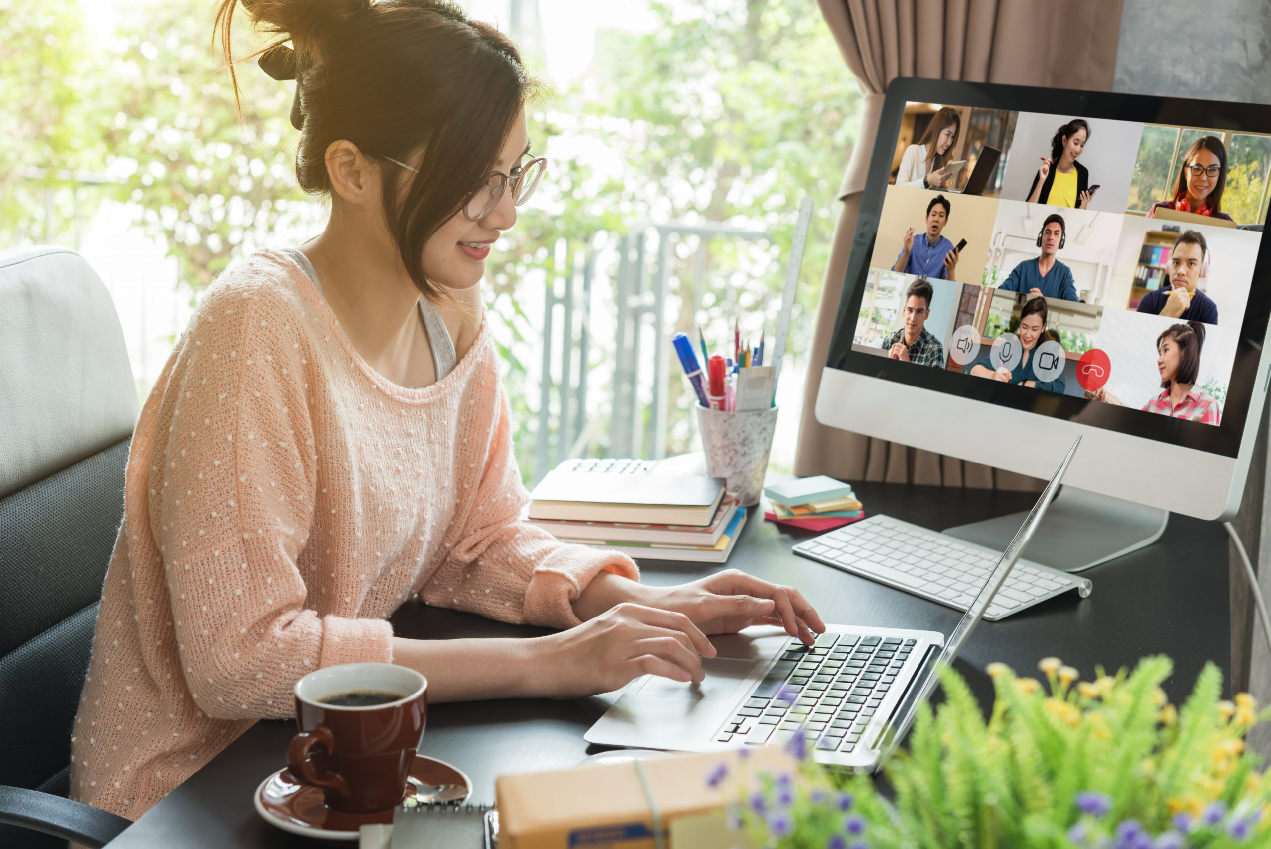 Five tips to enable a remote workforce securely