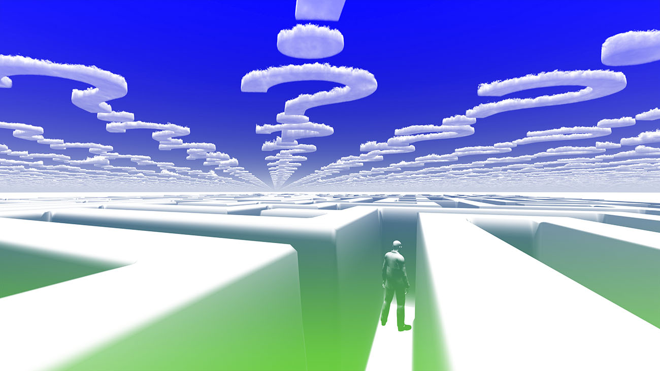 What is your cloud exit plan