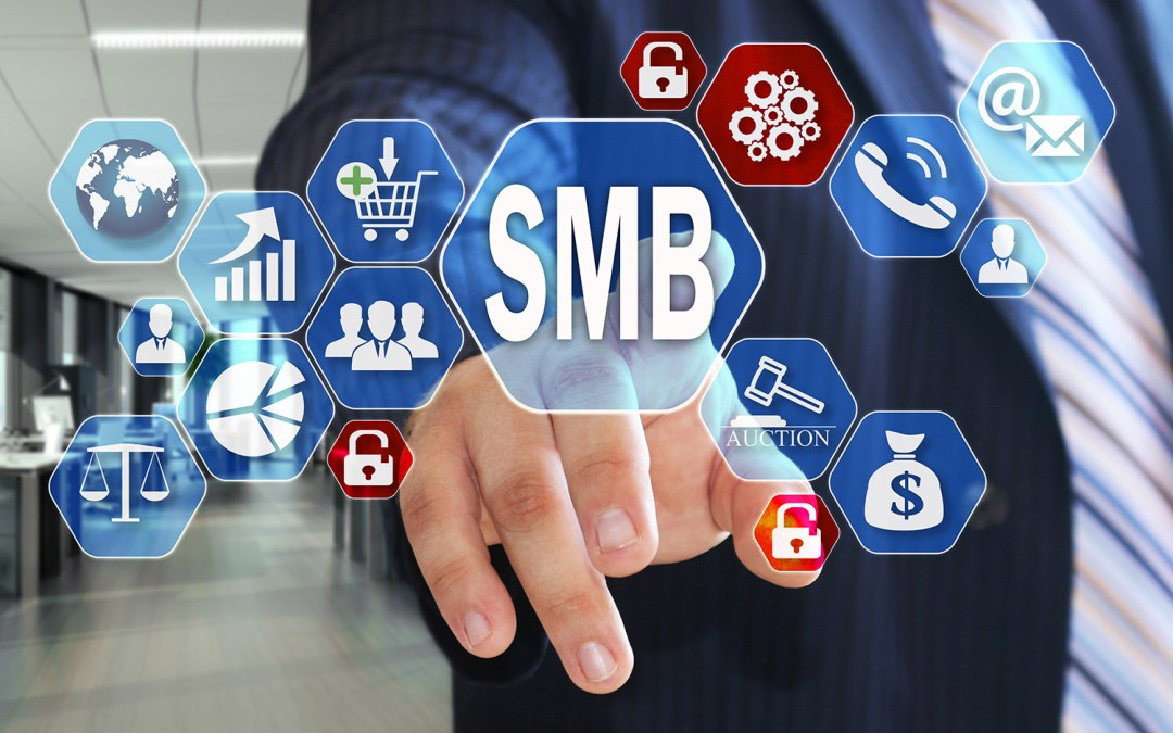 Virtually Secured SMBs