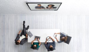 Cisco Webex Teams and Meetings Collaboration On Any Device