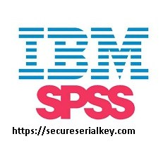 IBM SPSS Statistics 26.0 Crack With Actiavtion Key