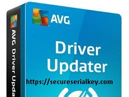 AVG Driver Updater 2020 Crack With Serial Key
