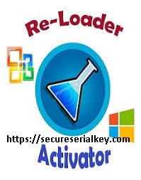 ReLoader Activator 3.3 Crack With Product Key
