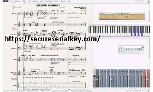 Avid Sibelius Ultimate 2020 Crack With Licence Key