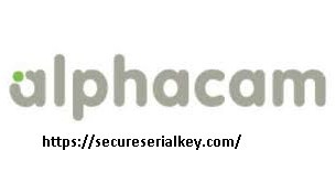 VERO ALPHACAM 2020 Crack With Licence Key
