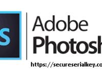Adobe Photoshop CC 2020 1.2 Crack With Serial Key