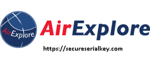 Air Explorer Pro 2.9.0 Crack With Serial Key 2020
