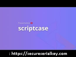 Scriptcase 9.4.000 Crack With Serial Key 2020