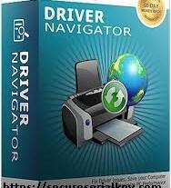 Driver Navigator 3.6.9 Crack With Serial key