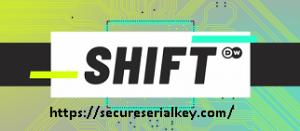 Shift 5.0.87 Crack