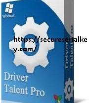 SmartDraw Driver Talent 7.1.33.10 Crack
