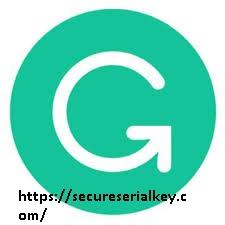 Grammarly 1.5.68 Crack