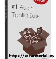 GiliSoft Audio Toolbox Suite 8.0 Crack