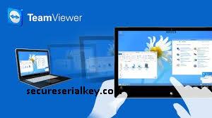 TeamViewer 15.11.6 Crack