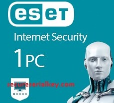 Eset internet security 2021 Crack
