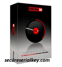 Virtual DJ Pro 2021 Build 6242 Crack