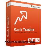 Rank Tracker 8.38.1 Crack