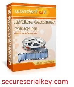 HD Video Converter Factory Pro Crack 21.3