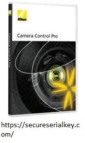 Nikon Camera Control Pro 2.33.1 Crack