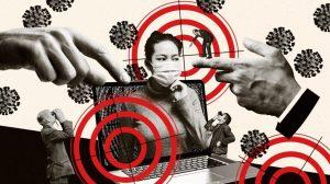 Les vraies raisons pour lesquelles des millions d'Américains vont défier les obligations autour de la Covid-19 et des vaccins