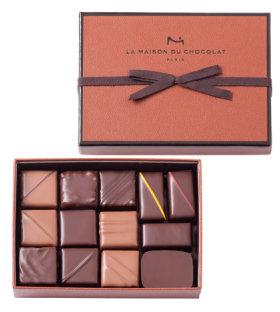 Yum..... Chocolates