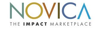 NOVICA logo