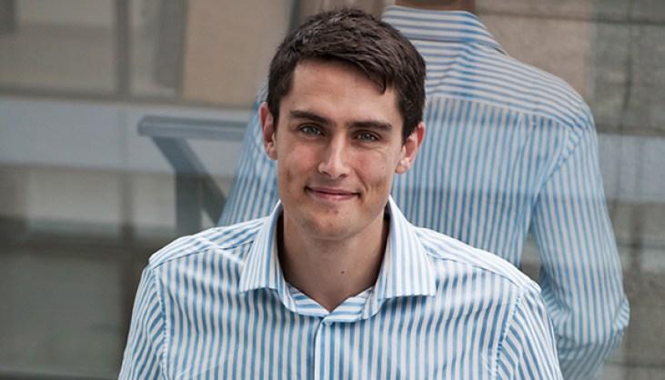 Rupert Bryant Co-founder, ISP Web Africa