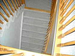 Painting Stairs Diy Faqs And Tips Your Home Only Better | Basement Stairs In Garage | Deck | Outside | Back | Epoxy Coating | Easy Diy