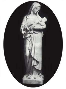 FS 132 - Mother Mary