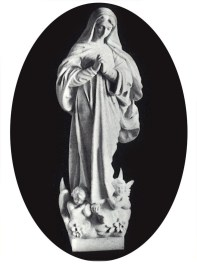 FS 98- Assumption of the Blessed Virgin