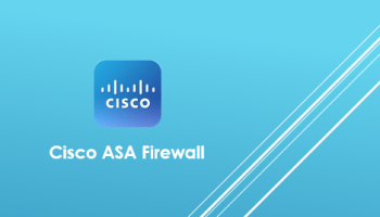 Configure Cisco ASA Firepower Services for the first time