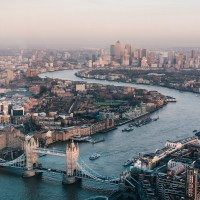 7 maravilhas (virtuais) de Londres