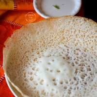 Traditional Appam Recipe | Tamilnadu Appam Recipe