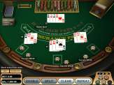 American Blackjack Win