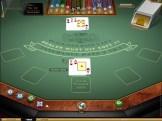 Spanish Blackjack Win