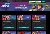 Hello Casino Promotions