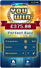 Mega Money Rush game