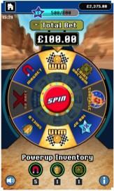 Mega Money Rush casino