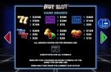 hot slot game review