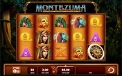 Montezuma slot game review