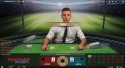 Live Football Studio review