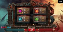 Double Dragons slot game