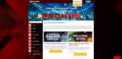 X Factor casino review