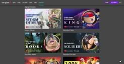 TonyBet casino review