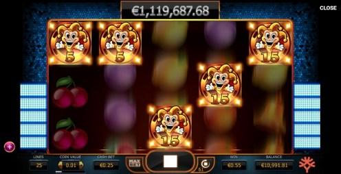 Joker Millions slot review