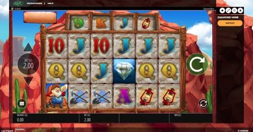 Vegas Luck review