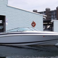 1998 Cobalt 233 Cuddy Cabin For Sale - SOLD